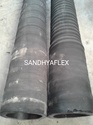 Fly Ash Rubber Hose For Bulker Cement Unloading