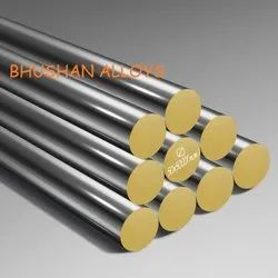 P20 Round Steel (Plastic Moulding Material)