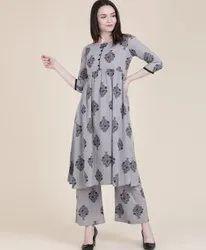 Kartikeya Enterprises Cotton Womens Clothing, Size: XL