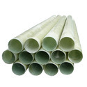 High Pressure FRP Pipe