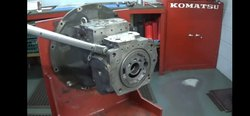Komatsu Excavator Hydraulic Pump
