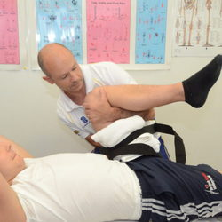 Physiotherapists Services