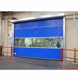 High Speed Doors For Industry