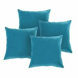 Velvet Cushion Cover Indian Pillowcases Wholesale India