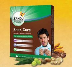 Zandu Snez Cure Bam