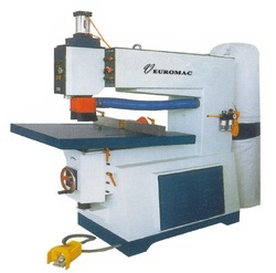 Wood Overhead Router