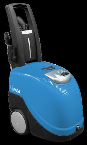 Hot Water High Pressure Cleaner - FASA Kappa A - KT Dynamics ...