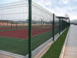 Sports Arena Fence