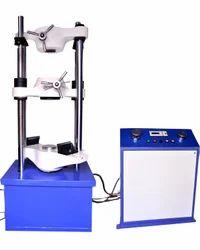 UTM Testing Machine
