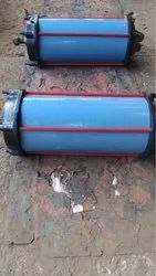 Pneumatic Cylinder For Hopper Freight Wagon(dom Cylinder)