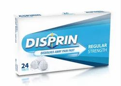 Disprin Regular Strength Tablet