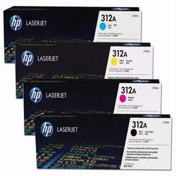 312A HP Laserjet Toner Cartridge