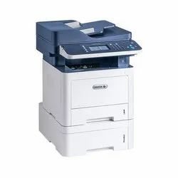 Workcentre 3300 Series Multifunction Printer, Supported Paper Size: A4