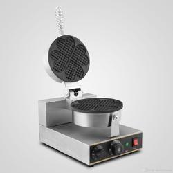 Heart Waffle Baking Machine