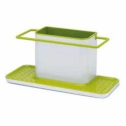 Plastic Kitchen Sink Rack Dish Drainer