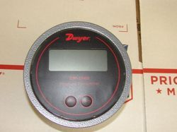 Dwyer DM-2003-LCD Differential Pressure Transmitter