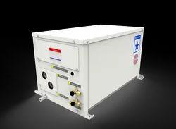 Bluestar HVAC System