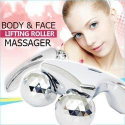 3 D Face Lift Massager