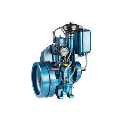 Diesel Engine in Ludhiana, डीजल इंजन
