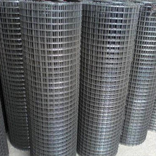 Manufacturing building wire products nails, electrodes, mesh
