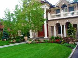 RESIDENTIAL VILLA LANDSCAPING SERVICES