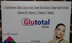 Glutotal Tablet