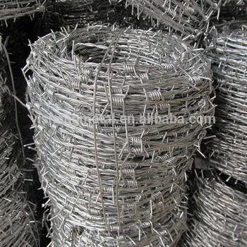Tata Barbed Wire At Rs 88 Kilogram S Panchvati Ahmedabad Id 11433302230