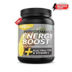 Energy Boost Pineapple 1 Kg