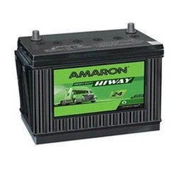 Amaron Hiway Electric Vehicle Battery, Capacity: 150Ah