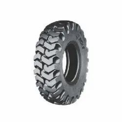 Truck MRF Musclerok-X Off The Road Tyres for Mining