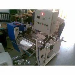 Aluminium Foil Making Machine