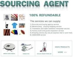 Sourcing Services, Sourcing Job Work in India