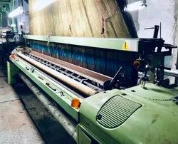 380cms Somet Super Excel with Staubli CX870 Jacquard Heads