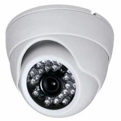 CCTV HD Dome Camera