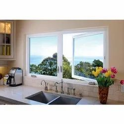 UPVC Kitchen Window