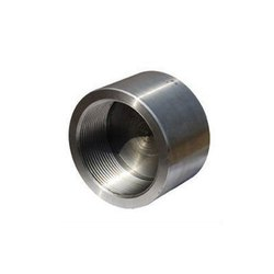 Alloy Steel Threaded Cap