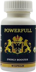 Power Capsules For Men