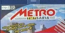 Metro TMT Bar (Petropol)