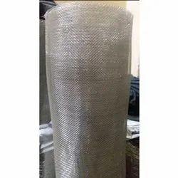 Silver Aluminium Mosquito Net, Size: 3-5 Feet