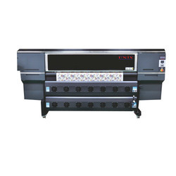 UN- 6149E Digital Sublimation Textile Printing Machine