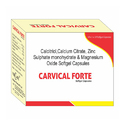 Calcitriol 0.25mcg Calcium Citrate 425mg   Zinc Sulphate Monohydrate 20mg   Magnesium Oxide 40mg