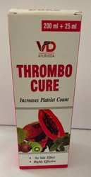 THROMBO CURE