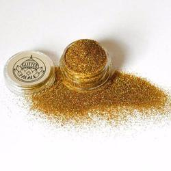 Sparkle Gold Inorganic Pigment