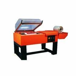 Automatic Shrink Chamber Machine