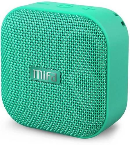 8ee14e53274d04 Black And Blue A1 Bluetooth Speaker, Model No.: MIFA A1, Rs 2200 ...