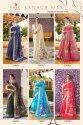 Rajtex Kawach Silk Handloom Silk Saree Catalog Collection