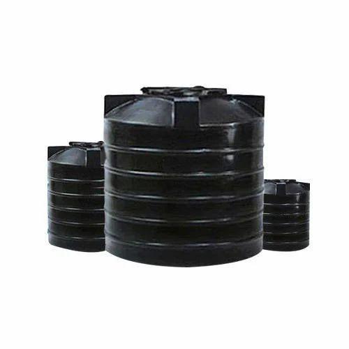 Chemical Plastic Tanks