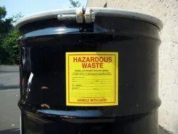 Hazardous Drums