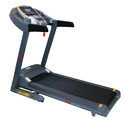 TM-166 DC Motorized Treadmill