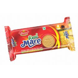 Crispy And Crunchy Real Mare Biscuit